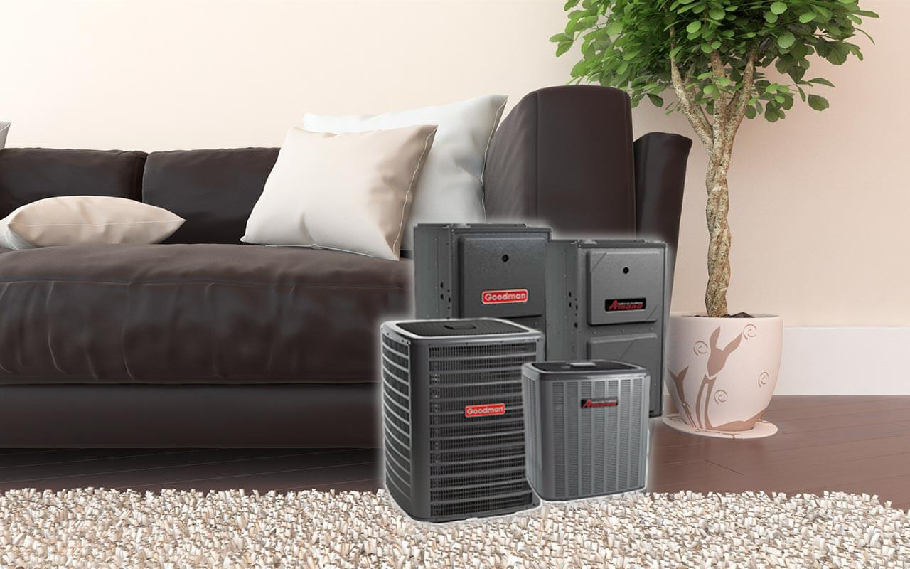 Smalley Heating & Cooling